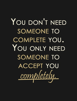 You only need someoneto… | Favorite Quotes. | Scoop.it