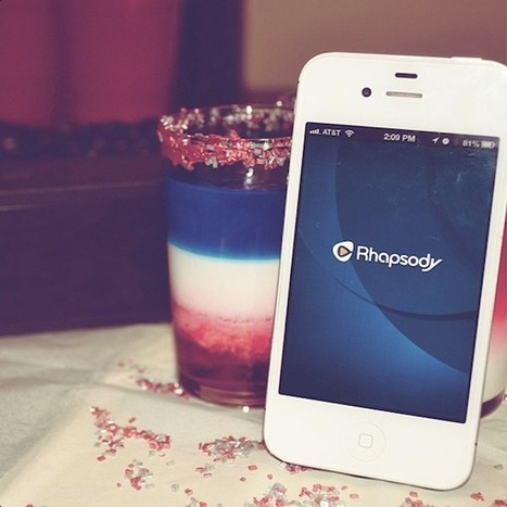 Rhapsody Suddenly Has 1.7 Million Paying Subscribers... - Digital Music News | quite | Scoop.it