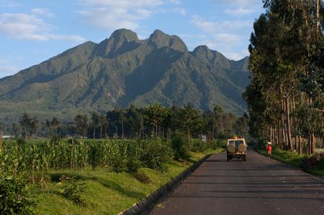 Rwanda: RDB & Solimar International to Take Tourism to New Heights   Rwanda Economy   Scoop.it