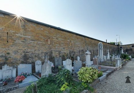 Virtual visit of a cemetery of the city of Lyon | Virtual Museum | Scoop.it