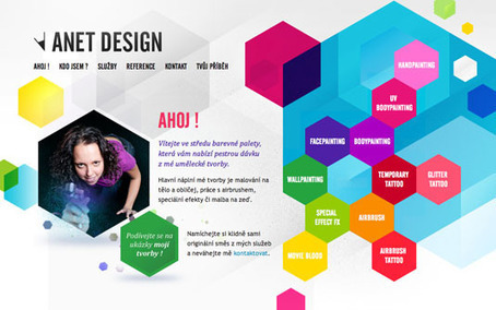 10 artful and unusual approaches to website navigation   Innovating Growth   Scoop.it