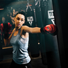 TITLE Boxing Club Health and Fitness Tips