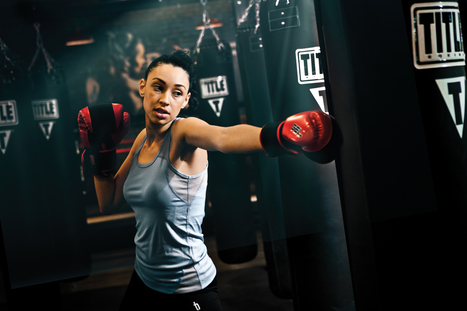 Boxing Workout | Fitness Club | TITLE Boxing Club Norwalk Connecticut | Boxing and Kickboxing Fitness | Scoop.it