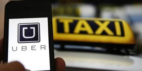 Pourquoi les attaques contre Uber fragilisent l'ensemble de l'économie collaborative ? | Innovation sociale et coopération | Scoop.it