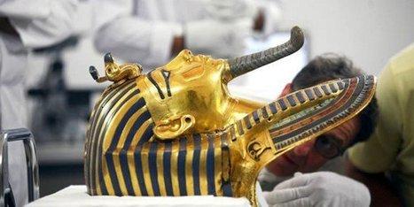 Égypte : la malédiction de la momie | Jeune Afrique | Kiosque du monde : Afrique | Scoop.it