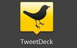Twitter to Axe TweetDeck | Business 2 Community | Small Business - Local, Web & Social | Scoop.it