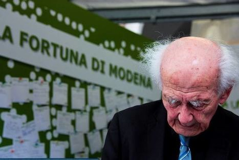 Self-Plagiarism and the Politics of Character Assassination: The Case of Zygmunt Bauman | Archivance - Miscellanées | Scoop.it