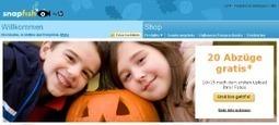 snapfish - 20 Gratis Foto-Abzüge für Neukunden | Your-Foto.de | Photography | Scoop.it
