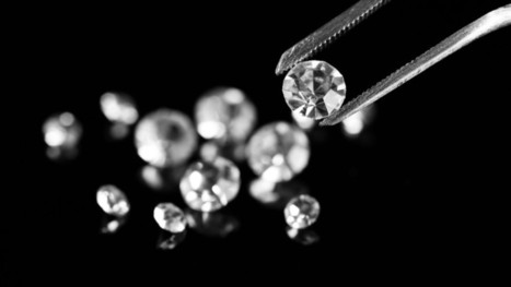 How to Tell Real Diamonds From Fake | Atotsm (A Taste of the Social Media) | Scoop.it