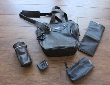 A chaque style son sac à langer! | La mite orange | Babymoov | Scoop.it