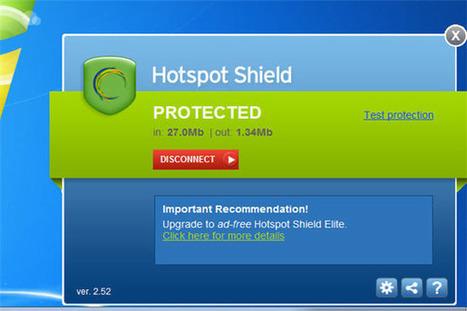 HotSpot Shield indir | expert | Scoop.it