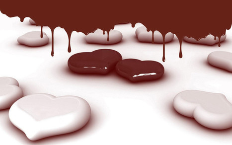 Polyphenols, active compound in cocoa beans, found beneficial to the human heart | Times Gazette | fair trade chocolate | Scoop.it