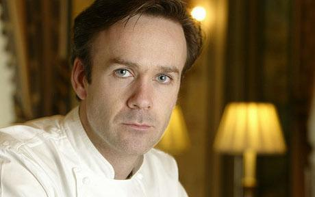 Marcus Wareing Chef at Marcus Wareing The Berkeley - Great British Chefs | Food, wine and other pleasures | Scoop.it