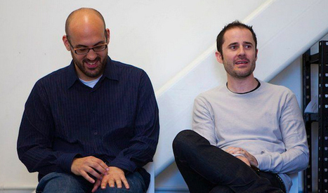 The Silent Partner: Jason Goldman, Product Manager (Twitter) | Startup Stories | Scoop.it