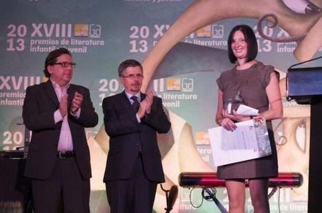 Campus México | Martha Riva Palacio Obón recibirá Premio Hispanoamericano de Poesía infantil | LIBRO | Scoop.it