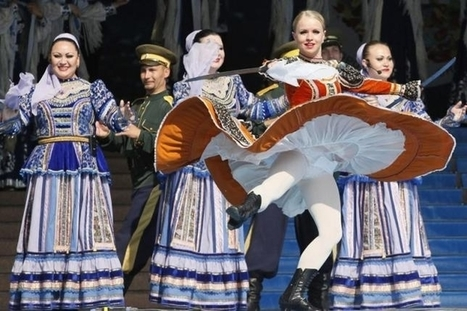 Prehistoric DNA Reveals Significant Changes Among Modern Europeans - Yibada (English Edition)   russia and the Circassian issues   Scoop.it