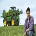 John Deere et BASF s'engagent ensemble dans l'agriculture de précision | Chimie verte et agroécologie | Scoop.it