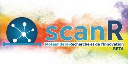 Découvrez scanR, le moteur de la recherche et de l'innovation (en version bêta) | Time to Learn | Scoop.it