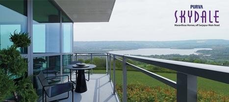 Purva Skydale | Real Estate | Scoop.it