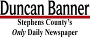 Duvall, Etbauer carry family tradition - Duncan Banner   Community Culture and Customs   Scoop.it
