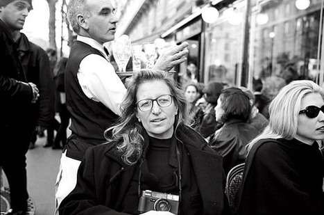 Annie Leibovitz: A Life in Pictures - 10 Questions - TIME | CAU | Scoop.it