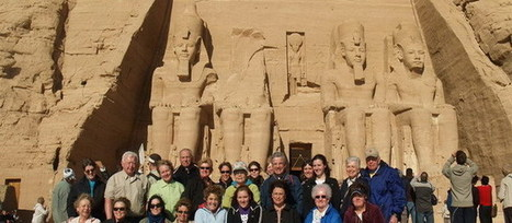 Egypt Grand Tou 15 nights / 16 days (Incl. 3 nights Nile Cruise) Cairo/Aswan/Luxor/Sinai/Alexandri | Explore Egypt Travel | Scoop.it