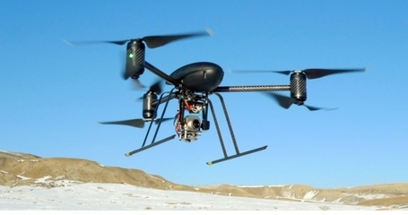 Public Outcry Halts Calif. Sheriff's Plan to Purchase Drone | MN News Hound | Scoop.it