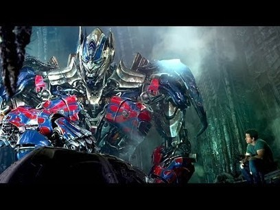 TRANSFORMERS 4 Trailer 2 [Official - 1440p - HD] | Naturally Healthy | Scoop.it