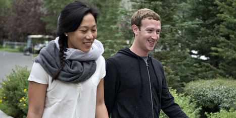 Mark Zuckerberg, Priscilla Chan Donate $120 Million To California Schools | Public Education | Scoop.it