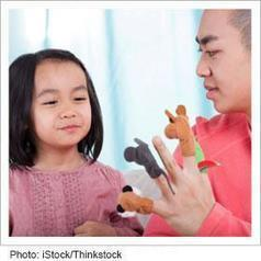 Building Social and Emotional Skills at Home | NAEYC For Families | Social Cognition | Scoop.it