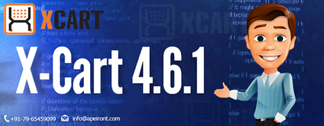 Ask The X-Cart Developers About X-Cart 4.6.1   Apeiront   Apeiront   Scoop.it