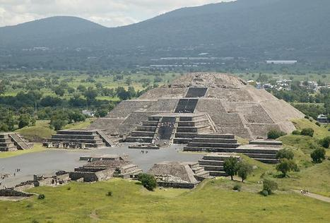 Teotihuacan,Mexico | Ancient Cities | Scoop.it