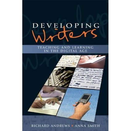 Welcome to the United States, DevelopingWriters!   Developing Writers   Scoop.it