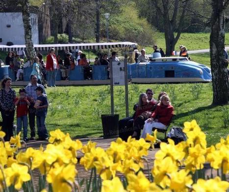 Forbach et environs | Le jardin franco-allemand plein de surprises - Le Républicain Lorrain | Allemagne tourisme et culture | Scoop.it