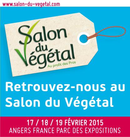 Nova-Flore au salon du végétal 2015 | Actualités Nova-Flore | Scoop.it