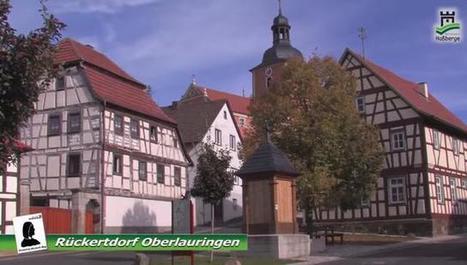 Landpension Ferienhof Schmiede: Naturpark Haßberge - Naturparkfilm von Rüdiger Wolf | TouristInfo | Scoop.it