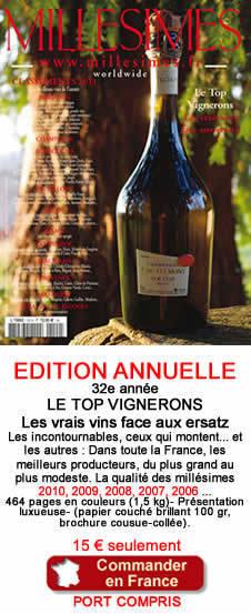 Les meilleurs vins du Rhône: CÔTE-RÔTIE Domaine Louis DREVON | oenologie en pays viennois | Scoop.it