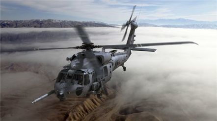 Taiwan compra helicópteros 'Black Hawk' a mitad de precio que Afganistan   PERU y GeoPOLITICA   Scoop.it