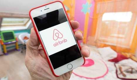 Une brèche dans le dispositif anti-Airbnb de Berlin | Pour une autre manière de consommer | Scoop.it