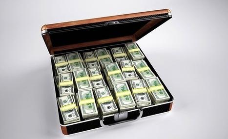 """""""Open Salary"""" : le pas de trop au nom de la transparence ?   LPN   Scoop.it"""