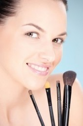 Tips for applying makeup on dry skin | All About Women | Scoop.it