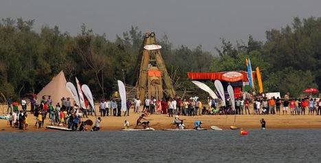 The Much Awaited India Surf Festival Kick- Starts From 12th November   365 Hops-Adventure Tours   Scoop.it