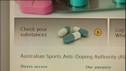 Aussie sport doping details emerge as Government responds - ABC Online | Doping in sport | Scoop.it