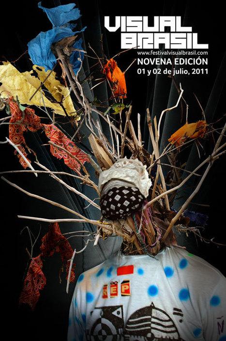 Visual Festival Brasil   Havaianas Brazil culture   Scoop.it