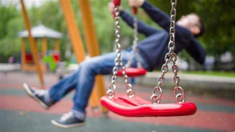 'Dumbfounded': Mom arrested for letting son, 7, go to park alone | Morning Radio Show Prep | Scoop.it