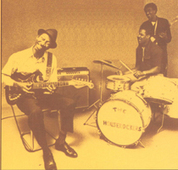 Keno's Hound Dog Taylor Web Site | The Blues | Scoop.it