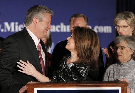 Marcus Bachmann Refused Service in Indiana, Store Owner Assumed He Was Gay | enjoy yourself | Scoop.it