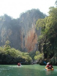 Things to do in Phuket with Teenagers | Phuket Family Holidays | Things to do in Phuket | Scoop.it