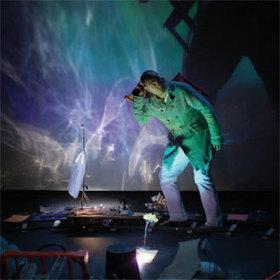 Théâtre d'ombres et Arts Numériques - Poitiers, le 27 novembre | MUSÉO, ARTS ET SPECTACLES | Scoop.it