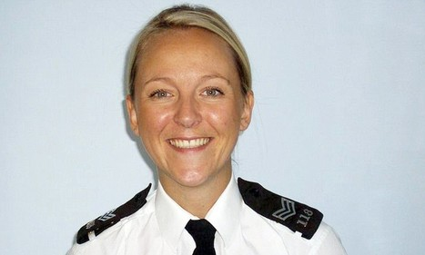 Woman police officer wins victimisation case after complaining about two colleagues who brought pornographic playing cards to work | Police & Law Enforcement News | Scoop.it